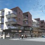 2020 - 24 Logements et commerces à Livron sur Drôme (26)