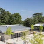 2017 - Bibliothèque et lieu aux multiples activités à Peyrus (Drôme)