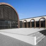 2014 - Centre culturel de Portes Les Valence (Drôme)