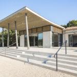 2018 - Salle des fêtes de Salles-sous-bois (Drôme)