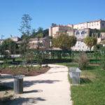2013 - Aménagement de village à Montéléger (Drôme)