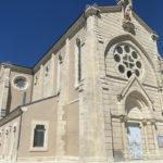 2019 - Sanctuaire St Joseph à Roussas (Drôme)