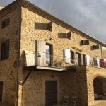 2013 - Aménagement de 5 logements à Chabrillan (Drôme)