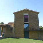 2011 - Rénovation d'un logement à Chabrillan (Drôme)